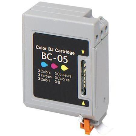 Canon BC-05 Colour Remanufactured Ink Cartridge