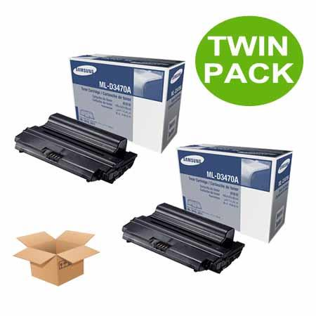Samsung ML-3470ND Printer Toner Cartridges